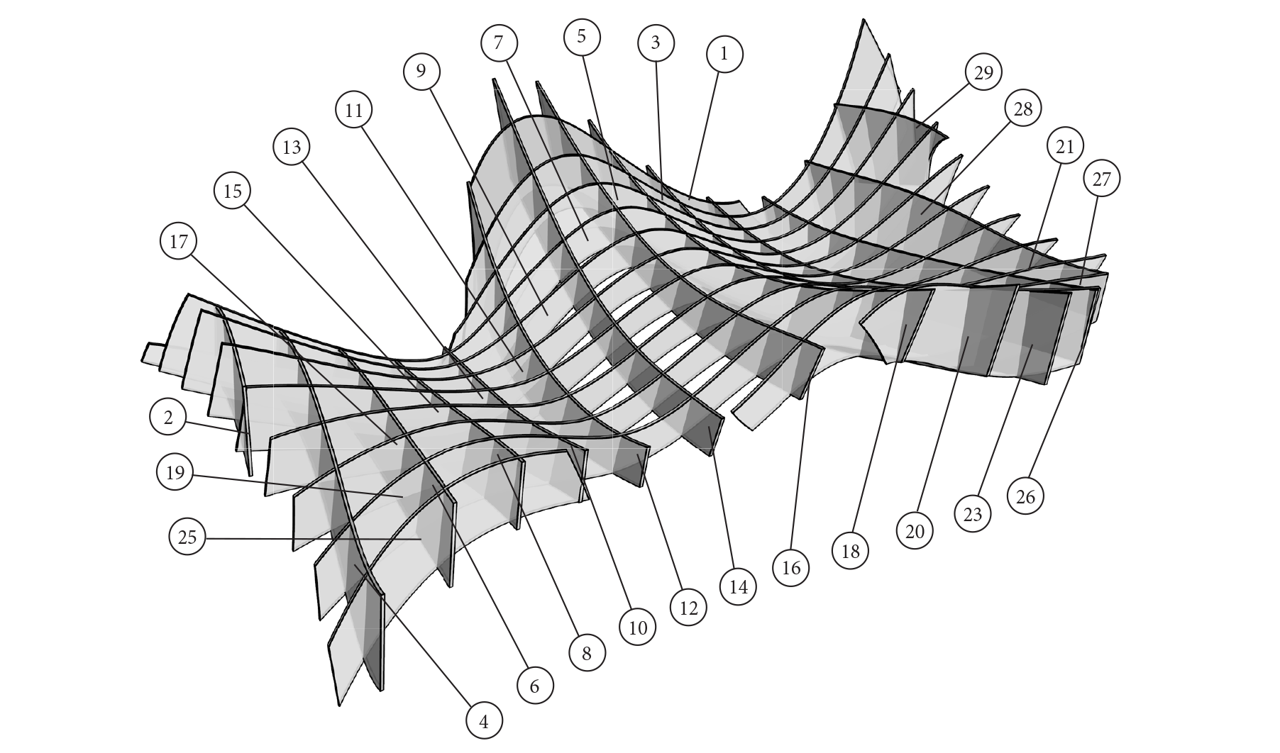Universal waffle kit | CAD – Scripting