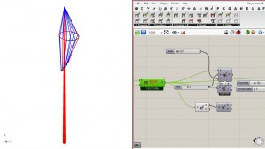 3D static analysis_tension and compression