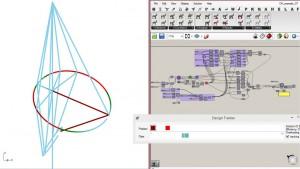 3D static analysis detail