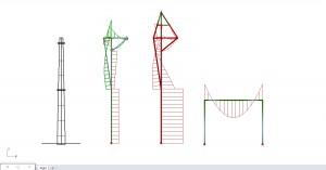 V10_2D static analysis
