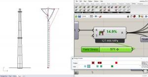 V2_2D static analysis