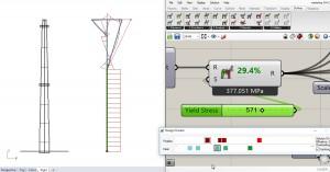V4_2D static analysis