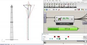 V3_2D static analysis