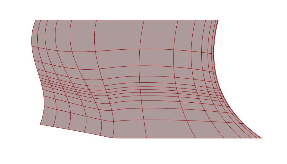 Non-linear surface_01