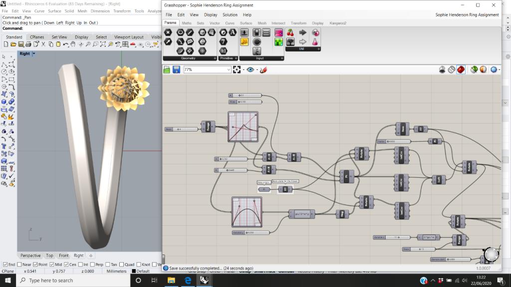 graph mapper