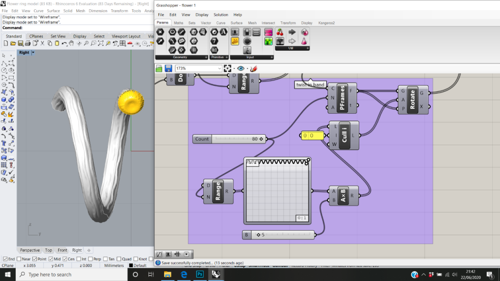 graph mapper 2