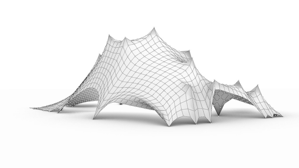 The Mesh Form