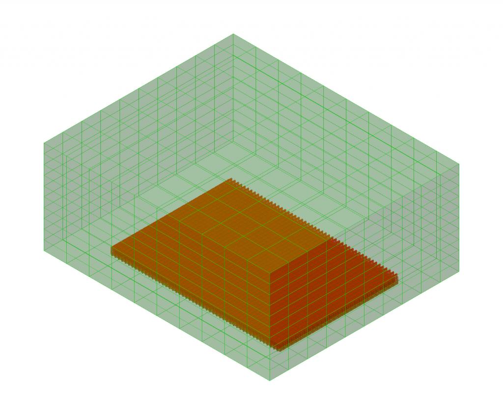 mesh constraint